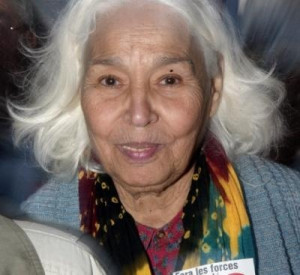 """Nawal El Saadawi""""They said, """"You are a savage and dangerous woman ..."""