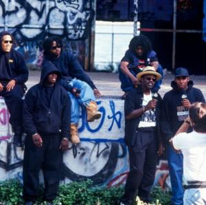 Redman, Das EFX, EPMD & Fab 5 Freddy on Yo! MTV Raps