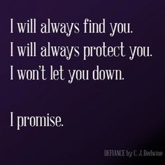ll always be there for you and protect you xoxoxoxoxo
