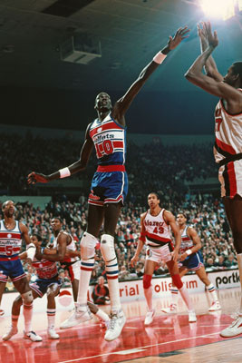 Related Pictures manute bol hockey while this would be extremely funny ...