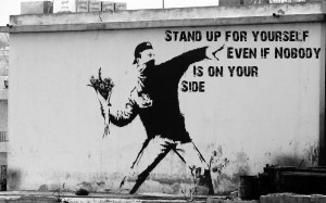 Stand up for yourself… motivational inspirational love life quotes ...