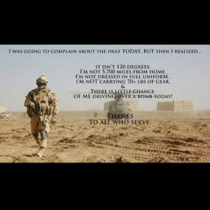 God bless our troops!!
