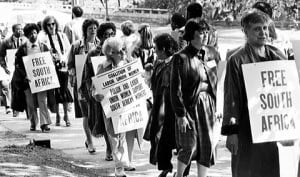 Celebration of Women in South Africa – National Women's Day