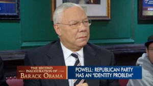 Colin Powell Leadership Quotes Problems