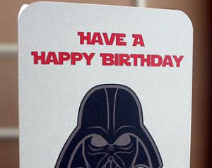 Star Wars Happy Birthday Quotes