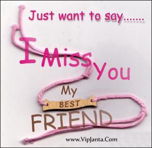 miss yo u Miss You My Friend miss you