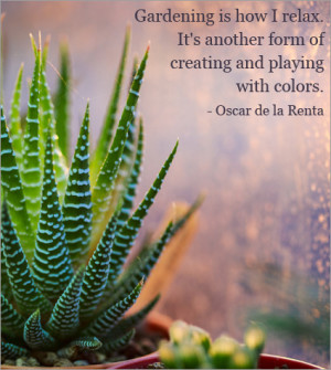 Read more inspirational gardening quotes