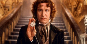 Doctor Who: 8 Reasons Paul McGann's Eighth Doctor Deserves a Series