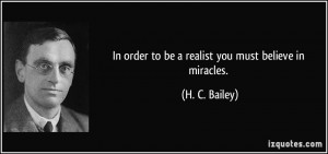 More H. C. Bailey Quotes