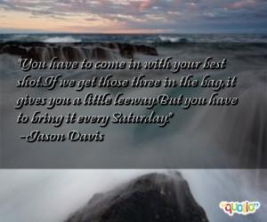 Leeway Quotes