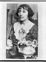 Quotes by Alice B. Toklas