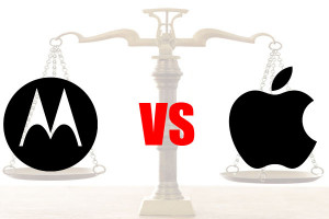 Apple and Motorola shake hands, agree to dismiss all patent lawsuits