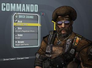 """... upcoming Borderlands 2 DLC - """"Mr Torgue's Campaign of Carnage"""