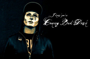 Danny - Hollywood Undead by BubbleeGummies