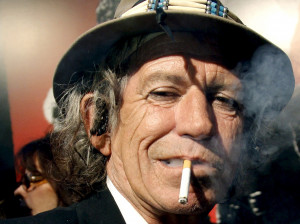 Words of Wisdom: Best Keith Richards Quotes