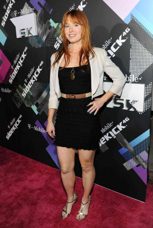 photos of alicia witt does alicia witt have a good sense of fashion