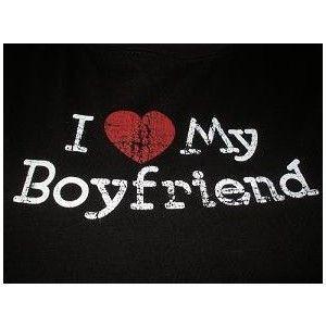 love my BF