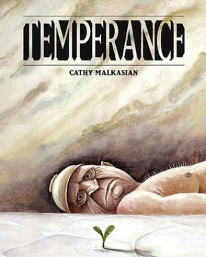 "Start by marking ""Temperance"" as Want to Read:"