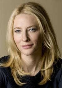 Cate Blanchett - Author Quotes