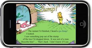 "Dr. Seuss's ""The Lorax"" eBook &"