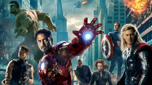 The Avengers' movie quotes