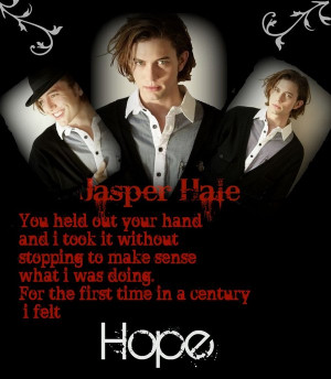 JAsper Hale hope BAckground by TheServentOfDarkness