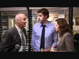 The Office - Best of Creed - YouTube