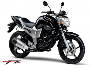 yamaha fz is commuter bike yamaha fz comes with 153cc 4 stroke has ...