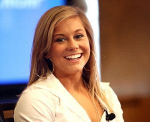 Shawn Johnson Quotes About Weight Loss and Body Confidence-she is my ...