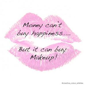 Love Makeup Quotes Makeup