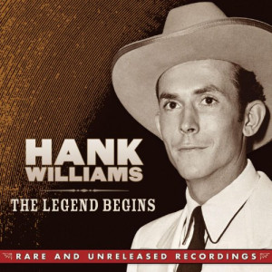 The Legend Begins: Rare & Unreleased Recordings