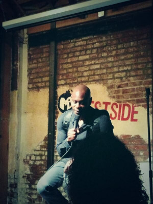 Dave Chappelle Drops Two-Hour Set in Santa Monica