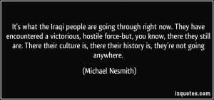 More Michael Nesmith Quotes