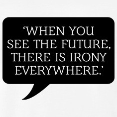 OUAT Quote: When you see the future