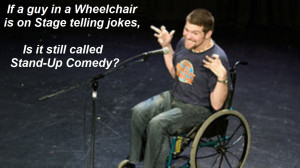 Funny Disability Quotes Sayings Pictures