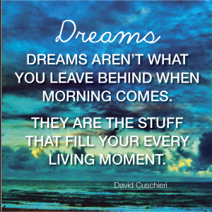 Dreams Quote/my-happyness.com