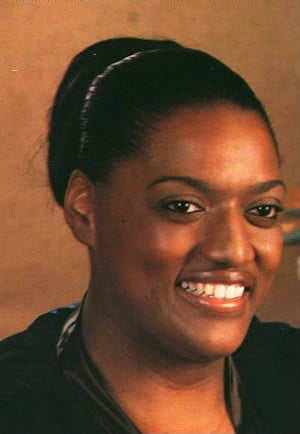 Jessye Norman Pictures