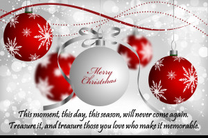Christmas Quotes December