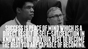 Wisdomisms – John Wooden (Click Read More)