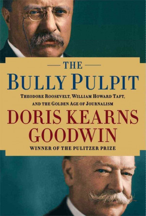 Teddy Roosevelt's 'Bully Pulpit' Isn't The Platform It Once Was
