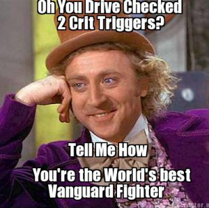 Oh You Drive Checked