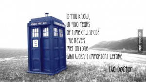 Doctor Who Quotes Google