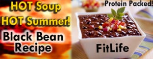 Hot-Soup-during-the-Hot-Summer-Weather-Black-Bean-Recipe-on-SusieQ ...