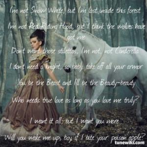 Natalia Kills, Wonderland