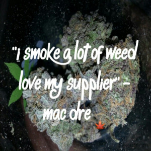 Mac Dre Quotes
