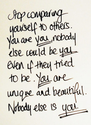 Here's a few body positive quotes for you!