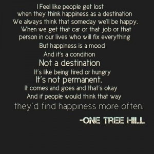 Julian Baker One Tree Hill Quotes (5) one tree hill quotes