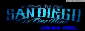 CHICANO PRIDE:. Profile Facebook Covers