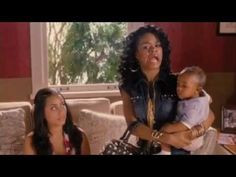 madea's big happy family: Montage Byron Siren. She was the best part ...