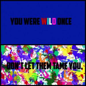 quote #wild